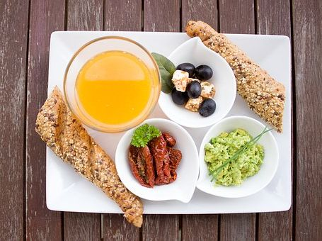 Calories du pain epice, chiffres nutritionnelle et bénéfices pour la santé