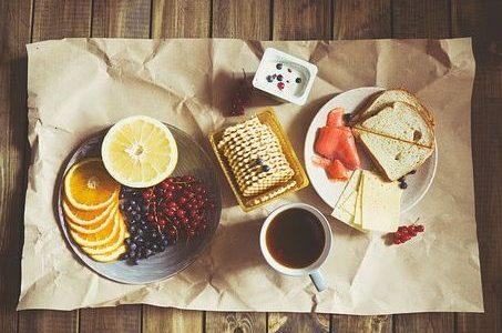 Calories du pain béni, chiffres nutritive et vertus pour la santé