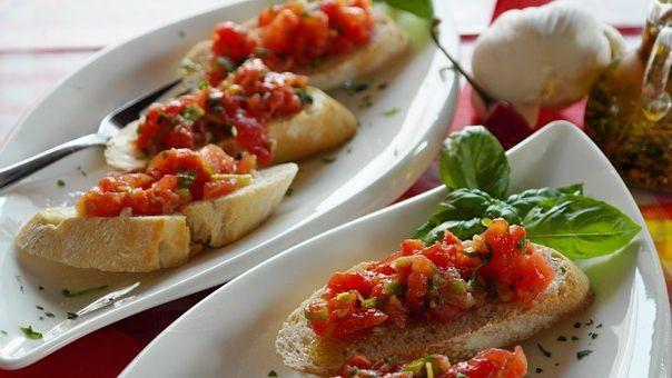 Calories du pain perdu, chiffres nutritionnelle et bénéfices pour la santé