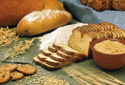 Calories du pain congelé, chiffres nutritionnelle et bienfaits pour la santé