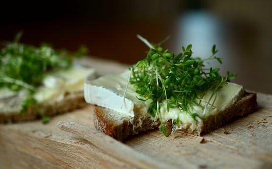 Calories du pain de poisson, chiffres nutritive et..