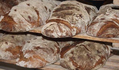 Calories du pain farine de coco, chiffres nutritionnelle et vertus pour la santé