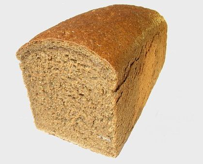Calories du pain g nutrition, chiffres nutritive et vertus pour la santé