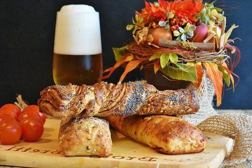Calories du pain en arabe, la valeur nutritive et bienfaits pour la santé