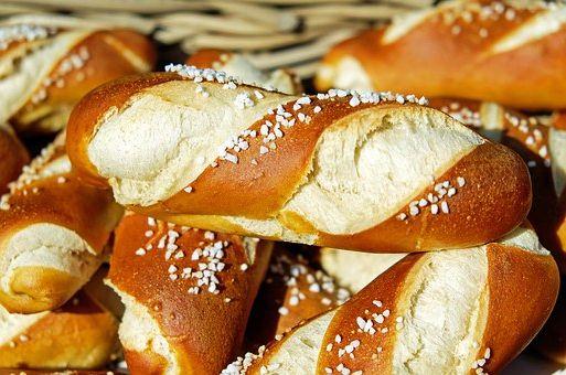 Calories du pain complet maison, la valeur nutritionnelle et bienfaits pour la santé