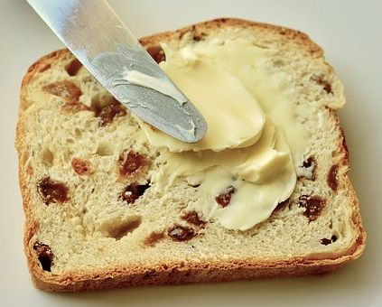 Calories du pain et regime, la valeur nutritive et bienfaits pour la santé