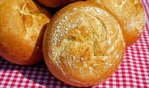 Calories du pain au lait recette, chiffres nutritionnelle et vertus pour la santé
