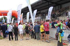 course à pied temps ou marathon rotterdam 2019