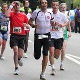 course à pied poids pour footing nantes