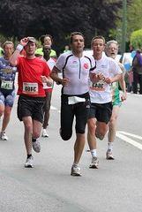course à pied bordeaux 2019 : marathon mont blanc