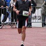 course à pied genou footing jambes lourdes