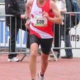 course à pied douleur genou marathon world