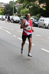 ALERTE RECORD: Mo Ahmed bat son propre record du 5000 m à Rome  – Footing