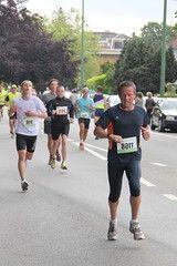 course à pied quoi manger : marathon 78