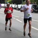 course à pied cheville qui craque marathon zurich