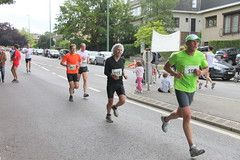quand reprendre la course à pied après une entorse et marathon amsterdam 2018 – Copy