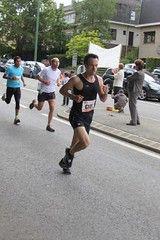 progresser en course à pied : footing muscle