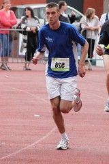 course à pied la roche sur yon : marathon man – Copy