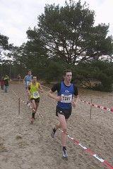 course à pied haute garonne : marathon man