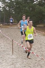 Deuxième partie – Course à pied féminine  – Running