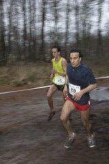 course à pied niort pour footing rapide