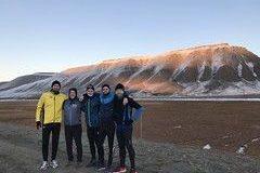 Résumé de la vallée de l'Utah 10k .. Un nouveau PR!  – Footing