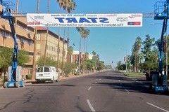 course à pied douleur hanche pour marathon mont blanc