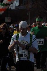 course à pied normandie marathon saumur