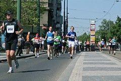 course à pied ou marche pour marathon europe – Copy