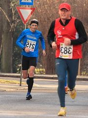 Comment Krista DuChene se remet d'un marathon  – Footing