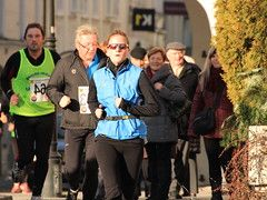 course à pied ou vélo d'appartement marathon londres 2019