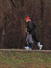 Efficacité métabolique pour l'endurance et la perte de poids  – Course à pied