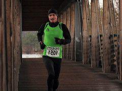 Brooks défend la diversité avec l'International Front Runners  – Running