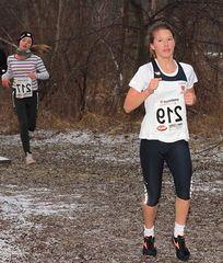 The Setlacks: le couple de puissance en marche de l'Alberta  – Course à pied