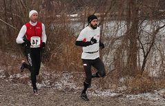 Une promesse que je me fais, revenez au 1er marathon et partez à l'aventure!  – Trail