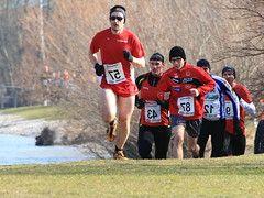 course à pied mont saint michel marathon man