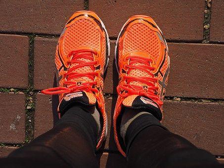 course à pied quand s'étirer et marathon 2018 paris
