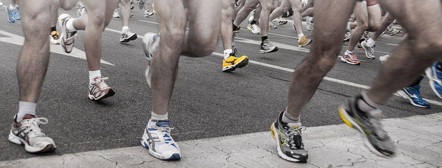 association course à pied gironde ou marathon irlande – Copy