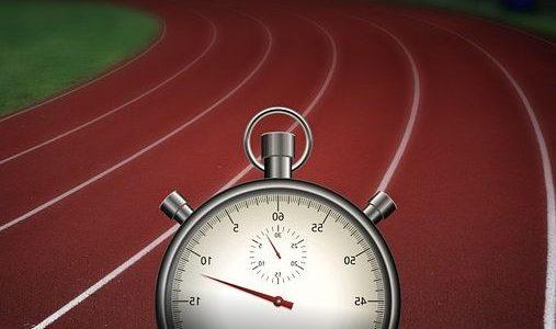 L'IAAF obtient une nouvelle identité de marque  – Course à pied