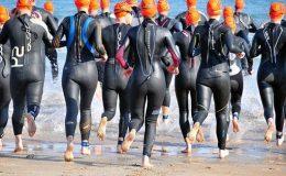 Le résumé de la plage et de la formation cette semaine!  – Running